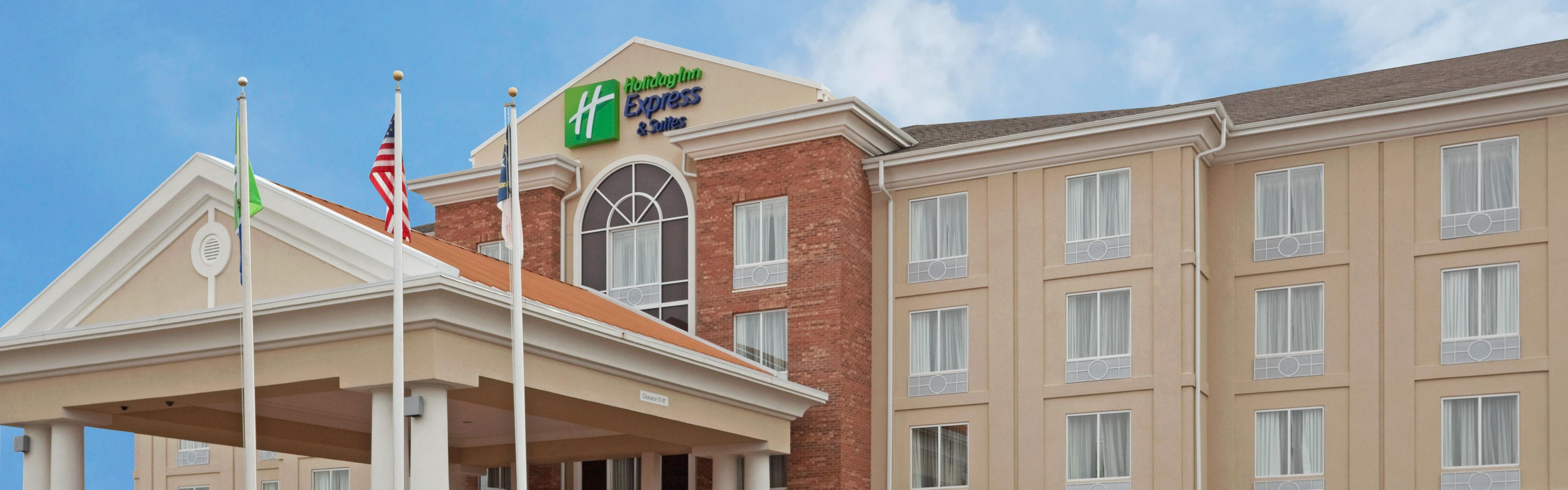 Holiday Inn Express & Suites Greensboro - Airport Area image 0