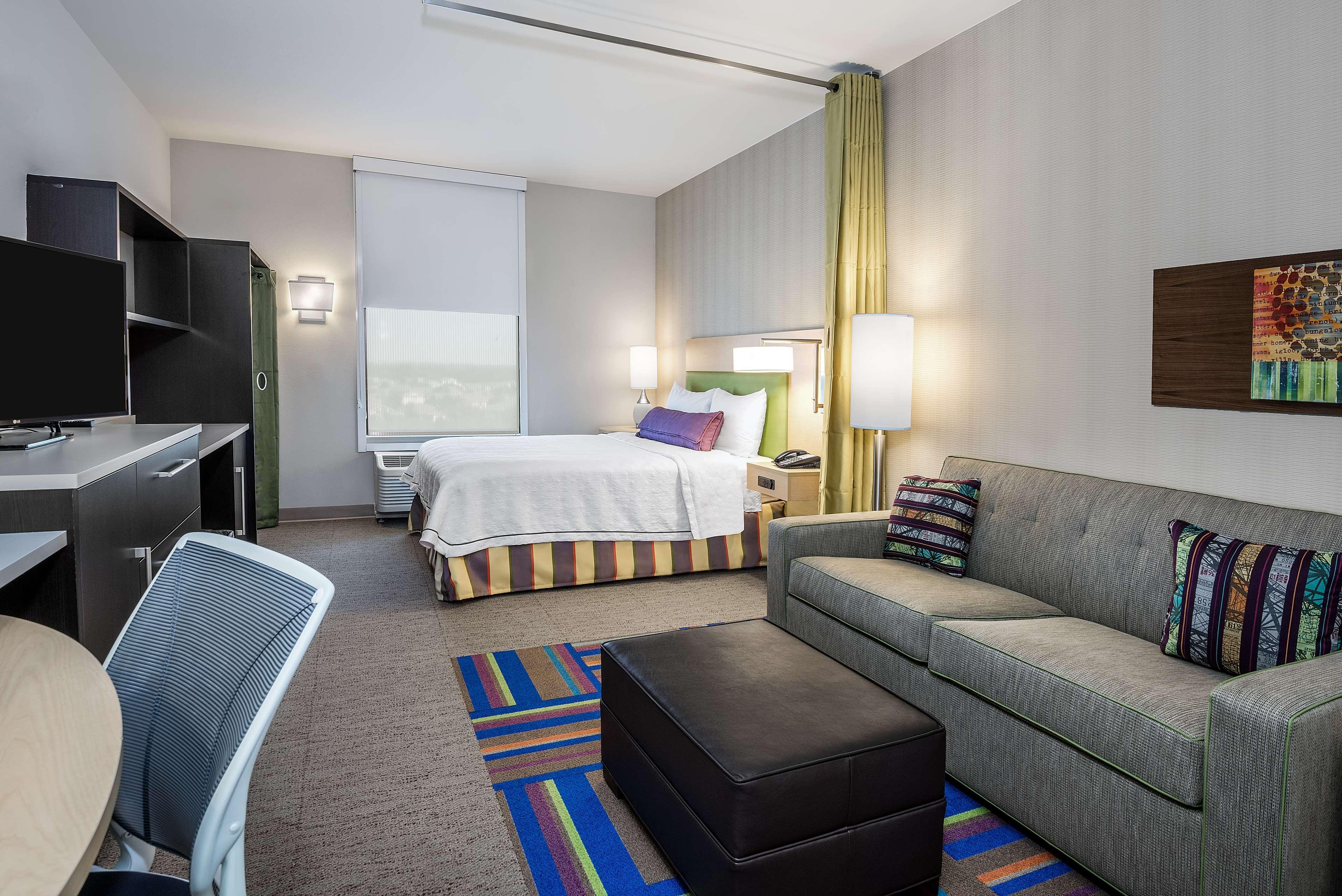 Home2 Suites by Hilton Austin Airport image 27