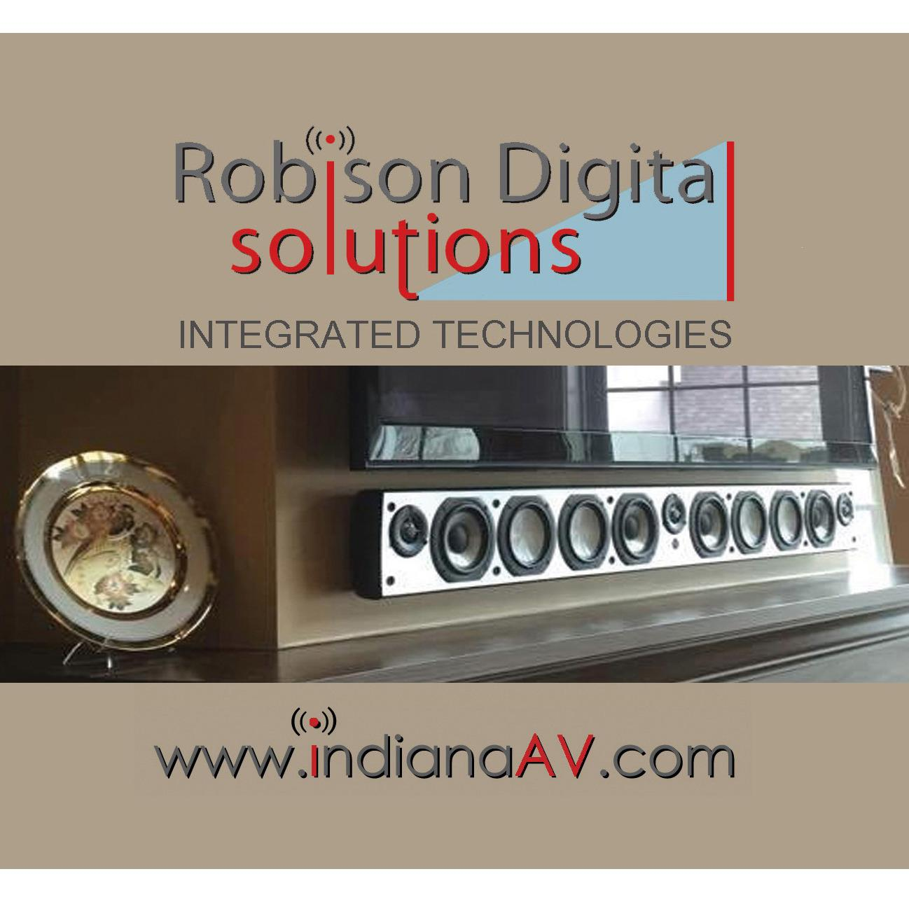 Robison Digital Solutions