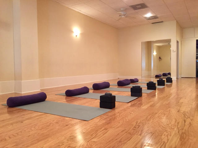 The Woodlands Yoga Studio image 4