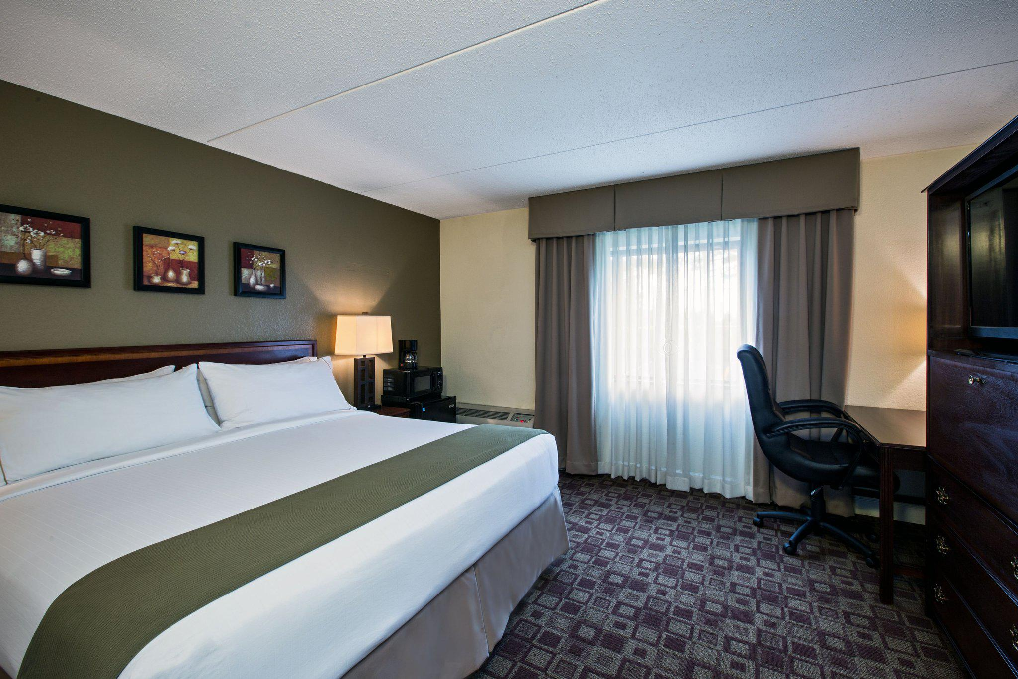 Holiday Inn Express Rolling Mdws-Schaumburg Area in Rolling Meadows, IL, photo #42