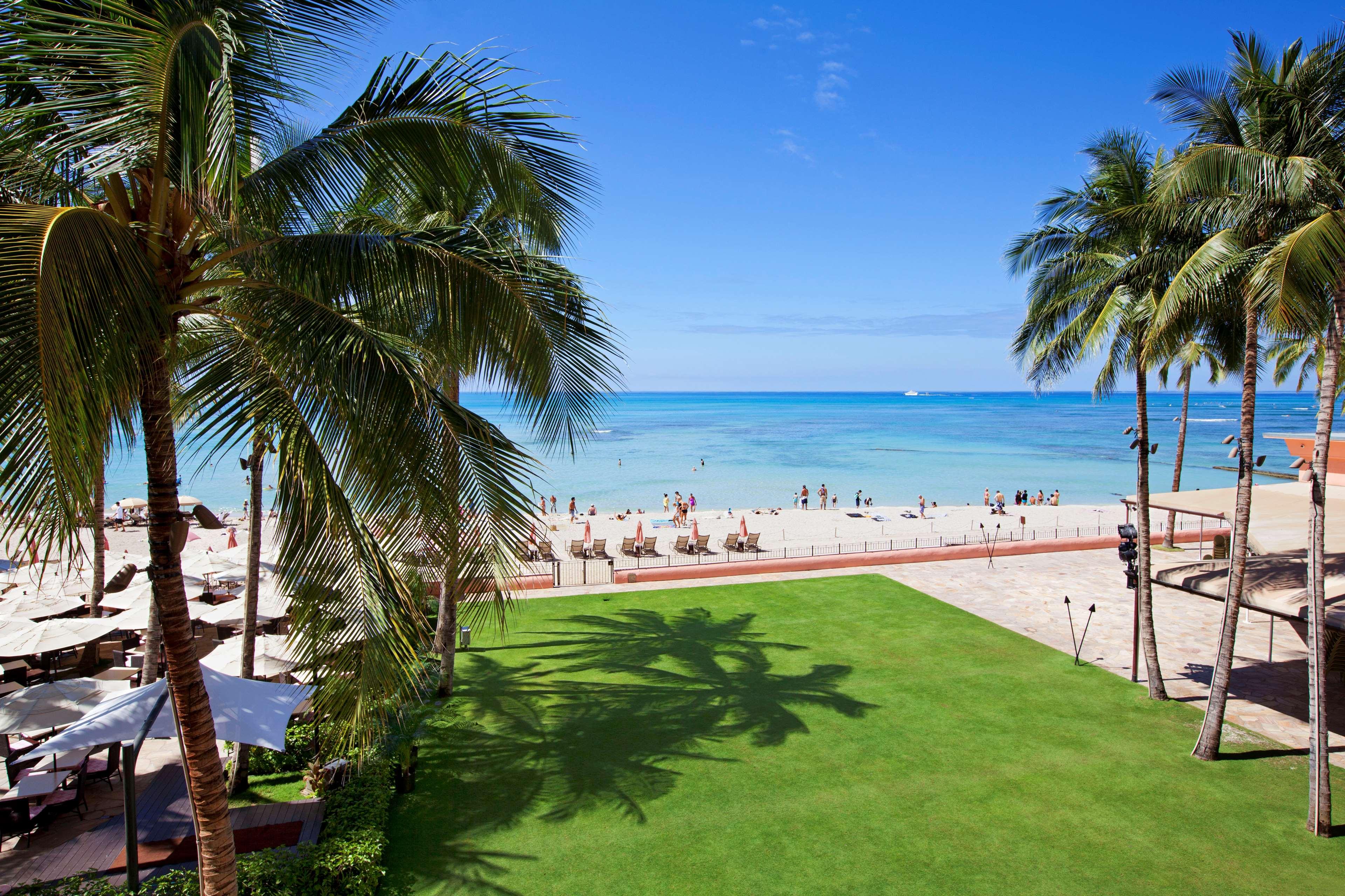 The Royal Hawaiian, a Luxury Collection Resort, Waikiki image 39