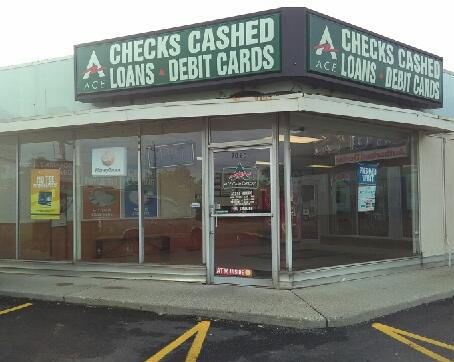 Indianapolis loan stores