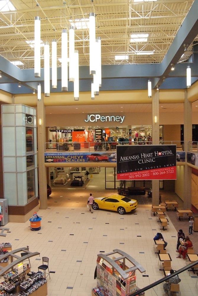 Mccain Mall Coupons Near Me In North Little Rock 8coupons