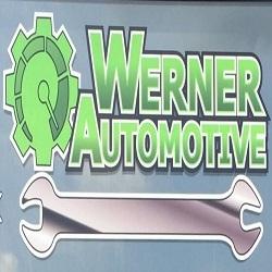 Werner Automotive Inc.