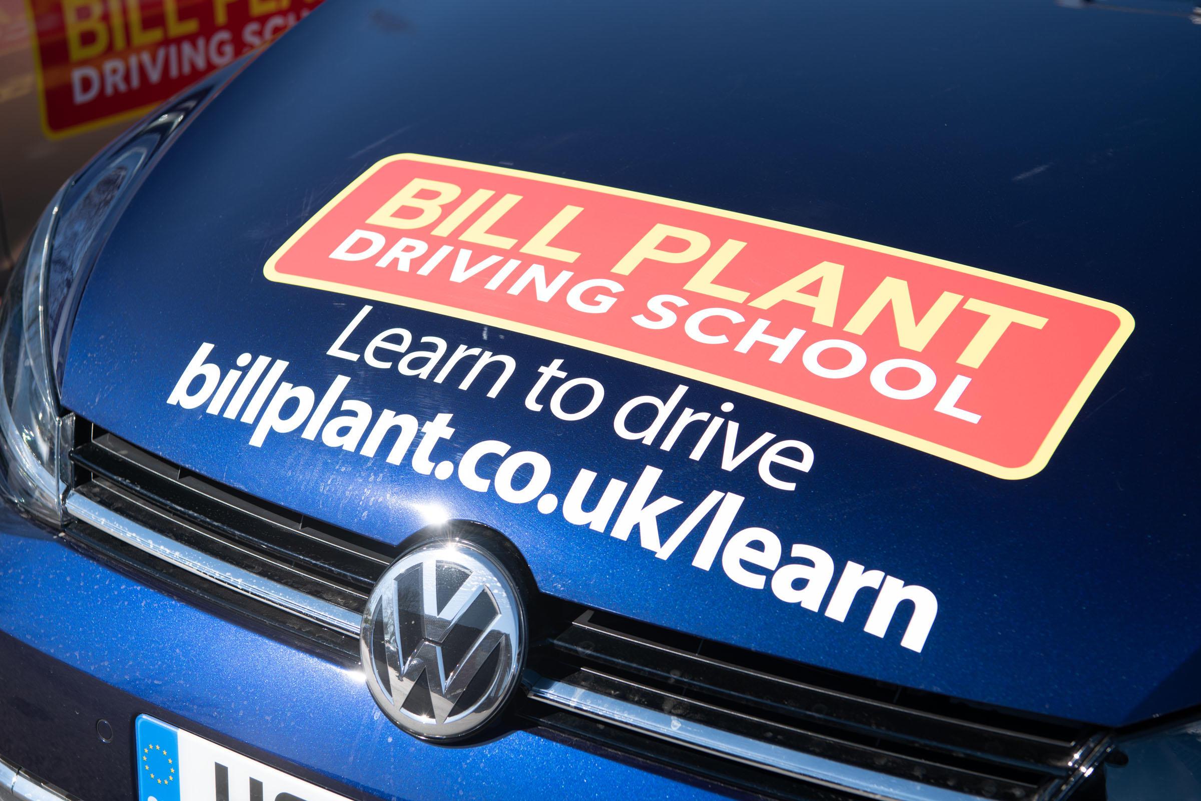 Bill Plant Driving School - Morecambe   Morecombe LA3 2AB   +44 330 555 2254