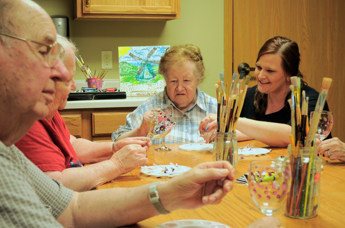 Age Well Centre for Life Enrichment image 4