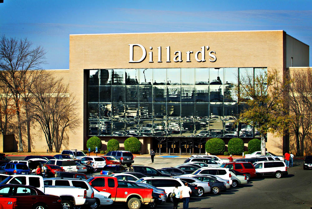 Park Plaza in Little Rock, Arkansas is home to Dillard's, H&M and all your favorite specialty stores such as Banana Republic, Eddie Bauer, Forever21, Pandora, Sephora and more!