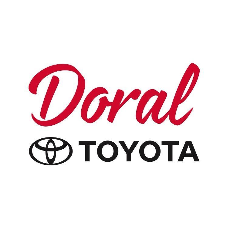 Toyota Dealers Miami: Doral Toyota In Doral, FL 33172