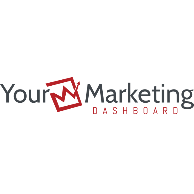 Your Marketing Dashboard image 0