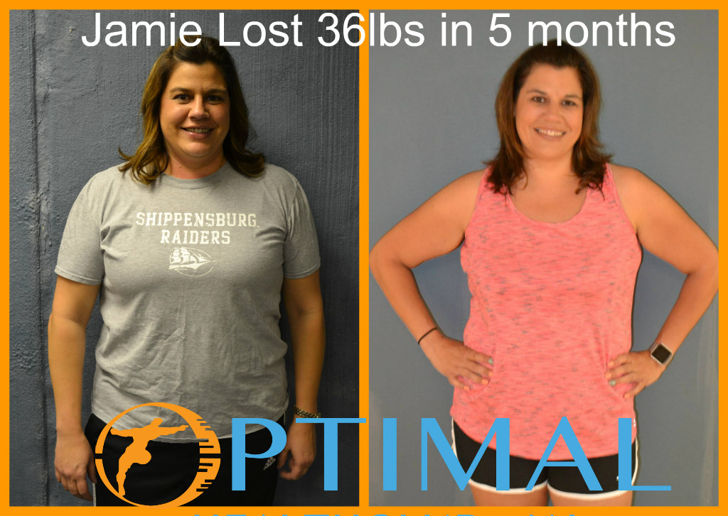 Optimal Health Club image 48