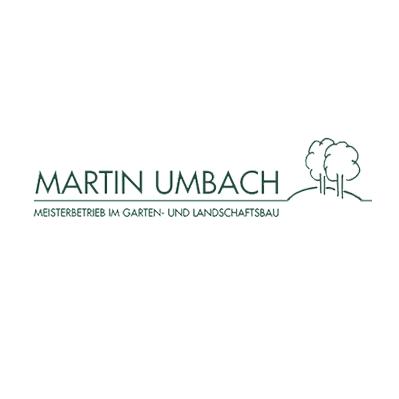 Logo von Martin Umbach - Meisterbetrieb im Garten- und Landschaftsbau