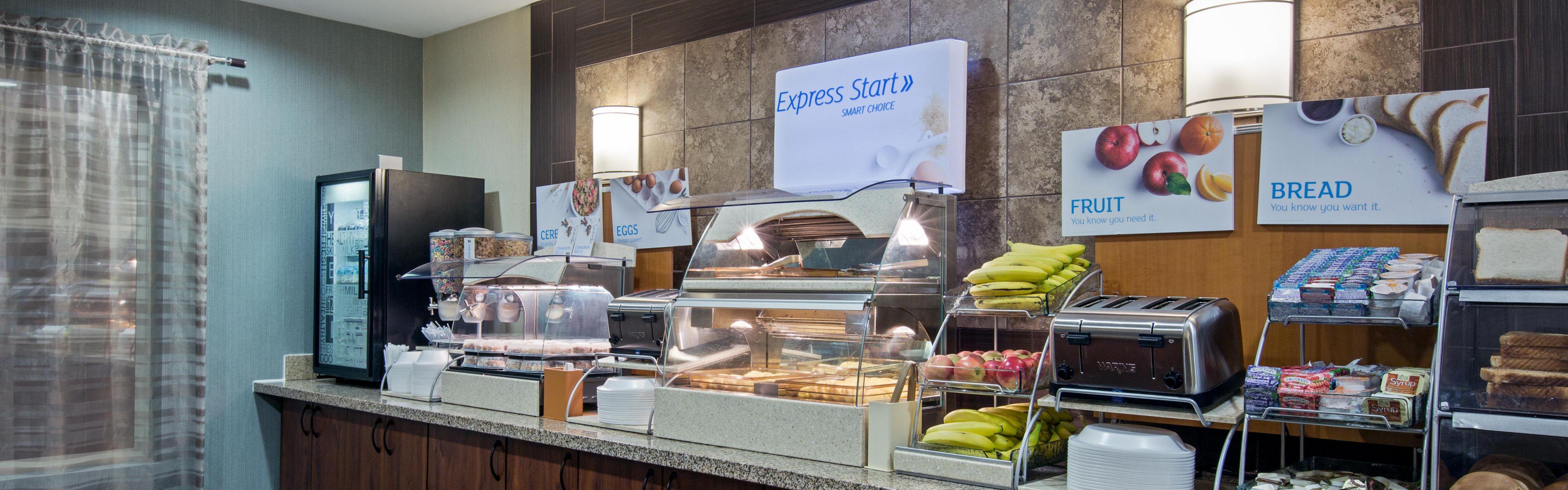 Holiday Inn Express & Suites Salamanca image 3
