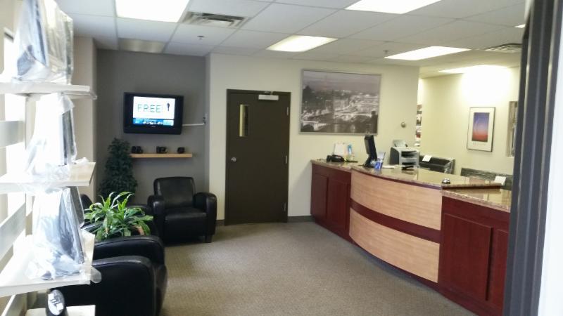 Amt Service Inc à Saint-Laurent