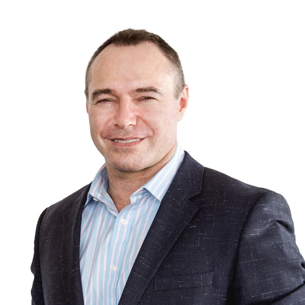 Vadim Skorupko, DDS