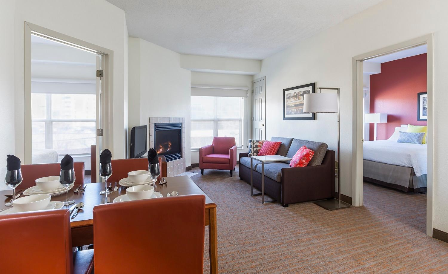 Residence Inn by Marriott Bloomington by Mall of America image 11