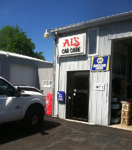 Al's Car Care image 0