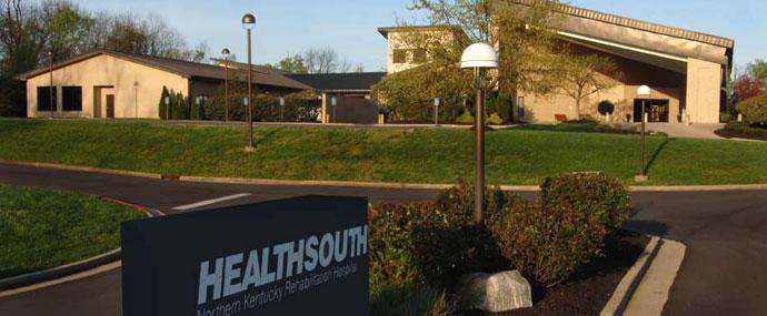 HealthSouth Northern Kentucky Rehabilitation Hospital image 0