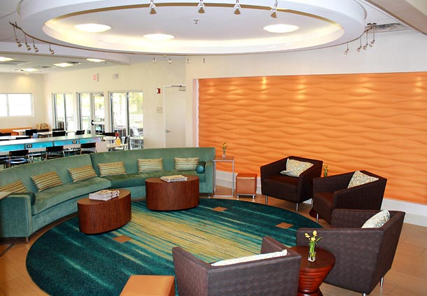 SpringHill Suites by Marriott Las Cruces image 2