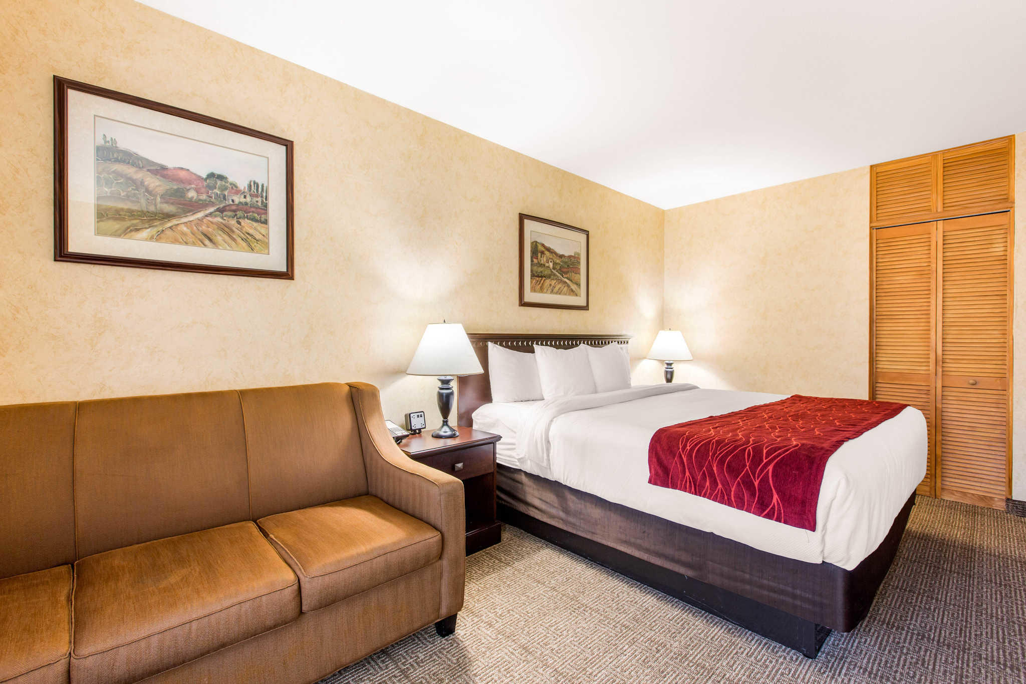 Comfort Inn Escondido San Diego North County image 7