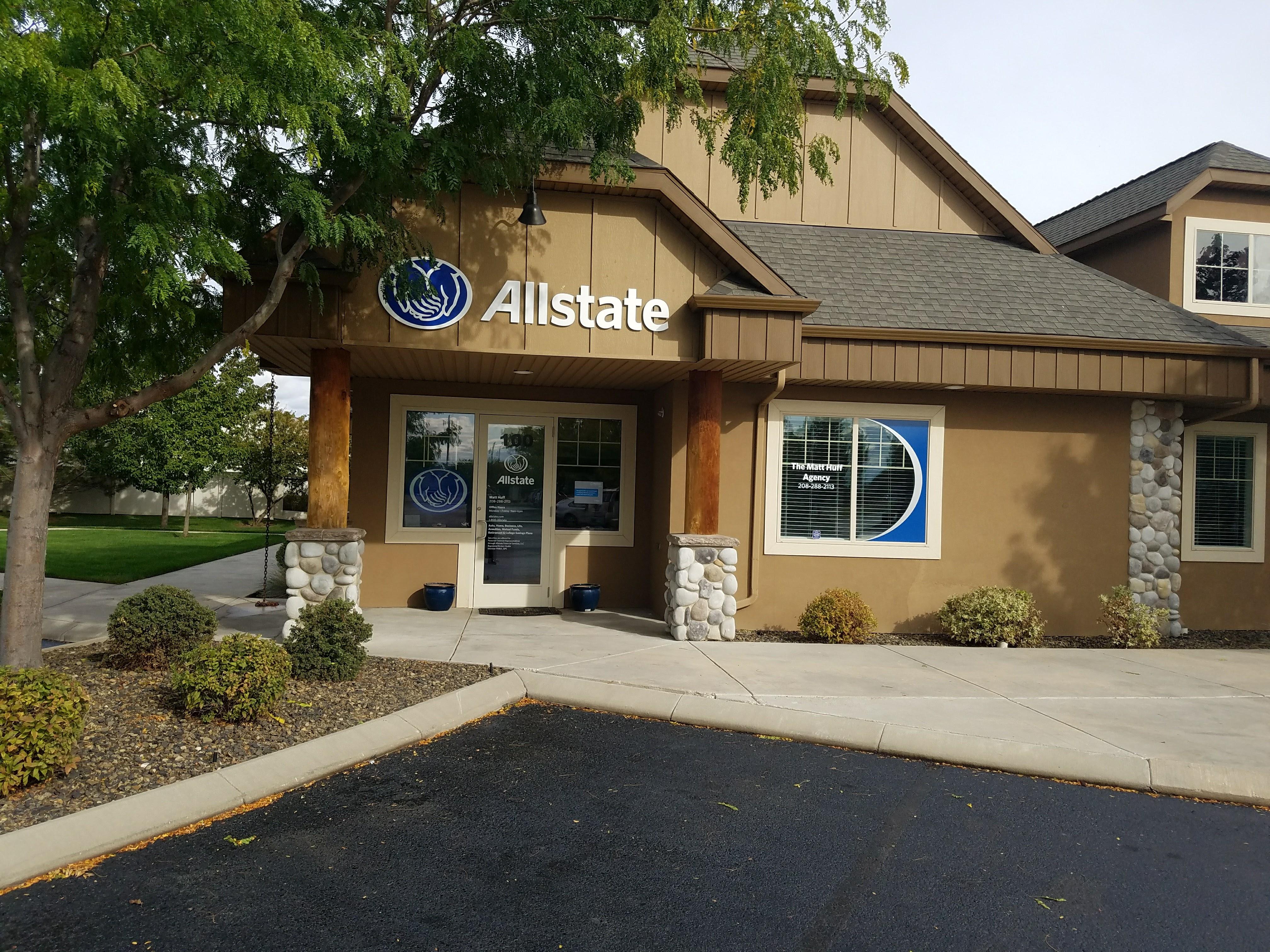 Benjamin Curtis: Allstate Insurance image 3