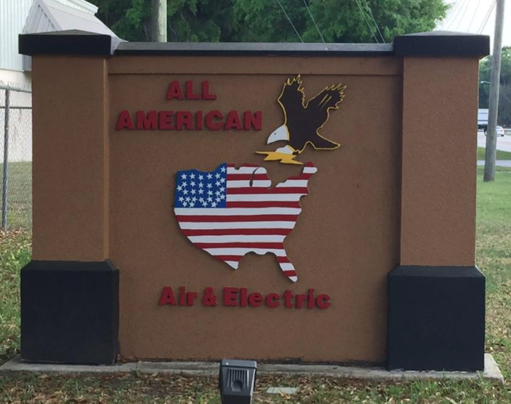 All American Air & Electric image 2