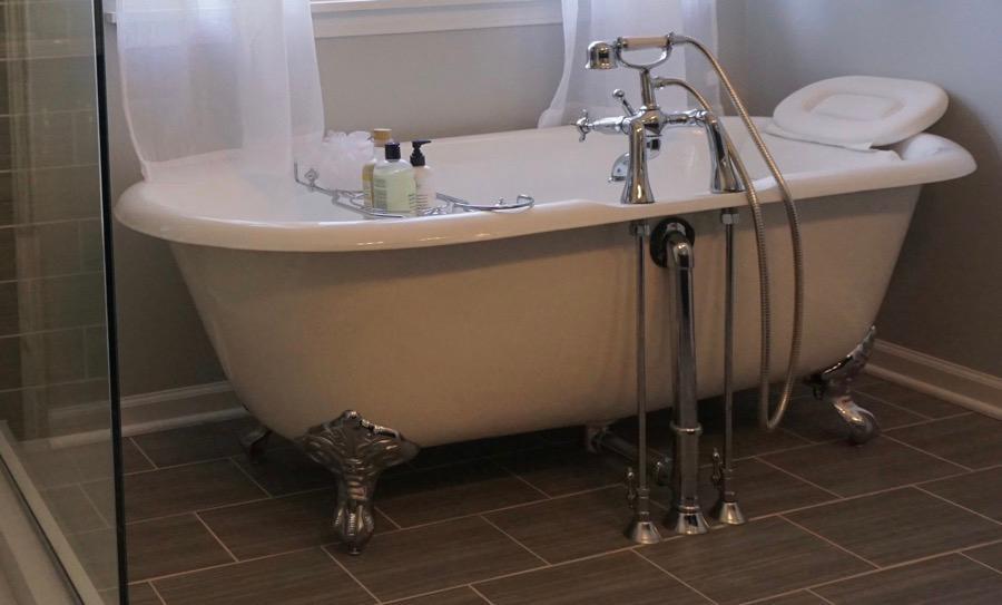 Handy Men & Mrs. Helper Kitchen & Bath image 3