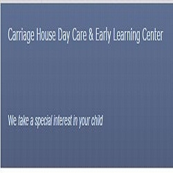 Carriage House Day Care & Early Learning Center image 9