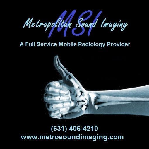 Metropolitan Sound Imaging