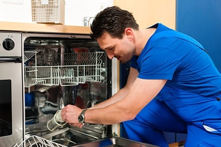 Quick & Eazy Appliance Repair image 1