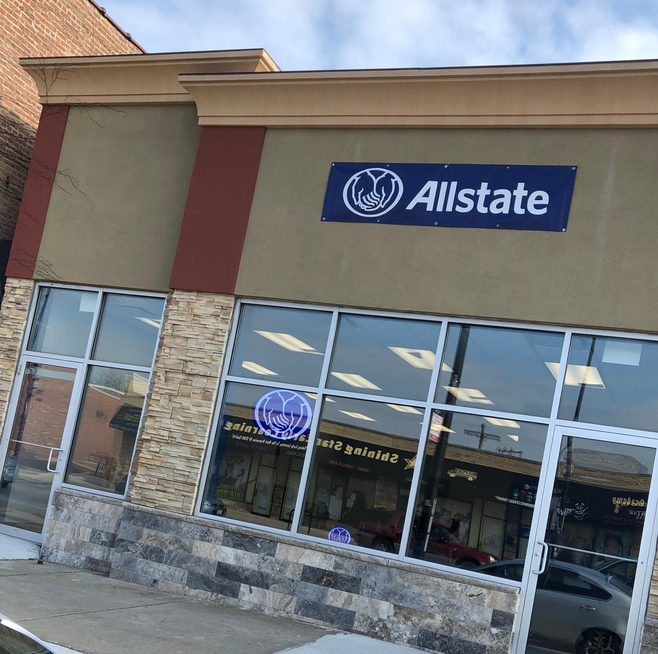 Allstate Insurance Agent: Tanisha Barron image 1