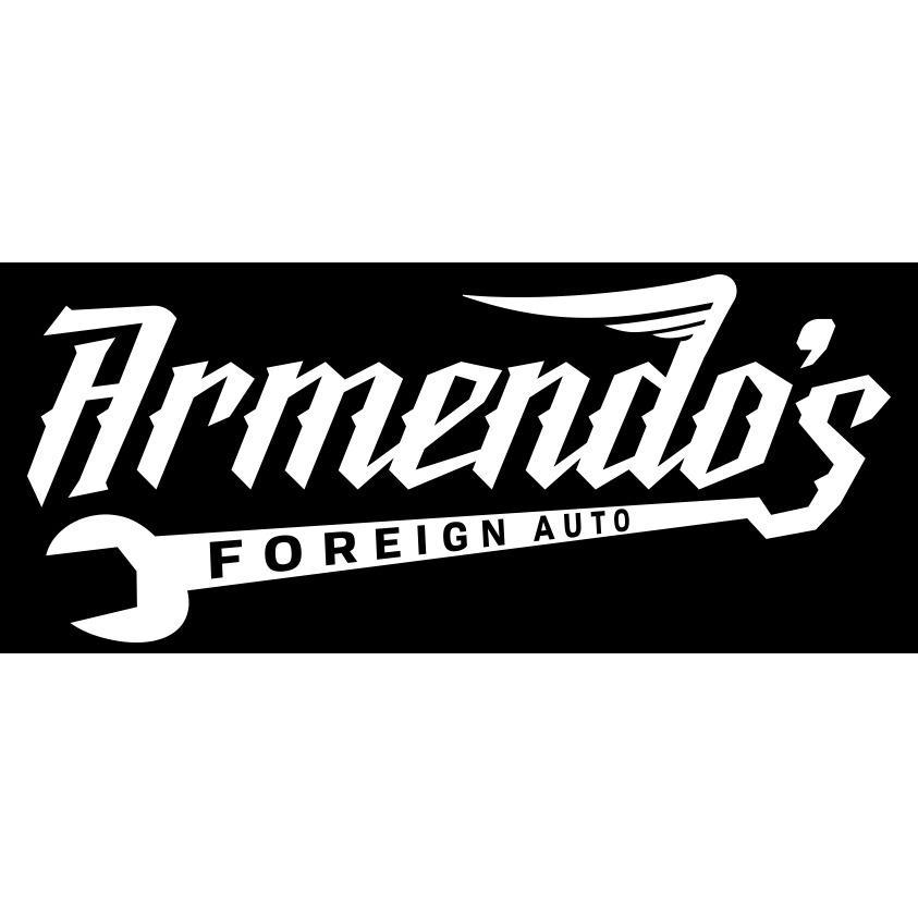 Armendo's Foreign Auto