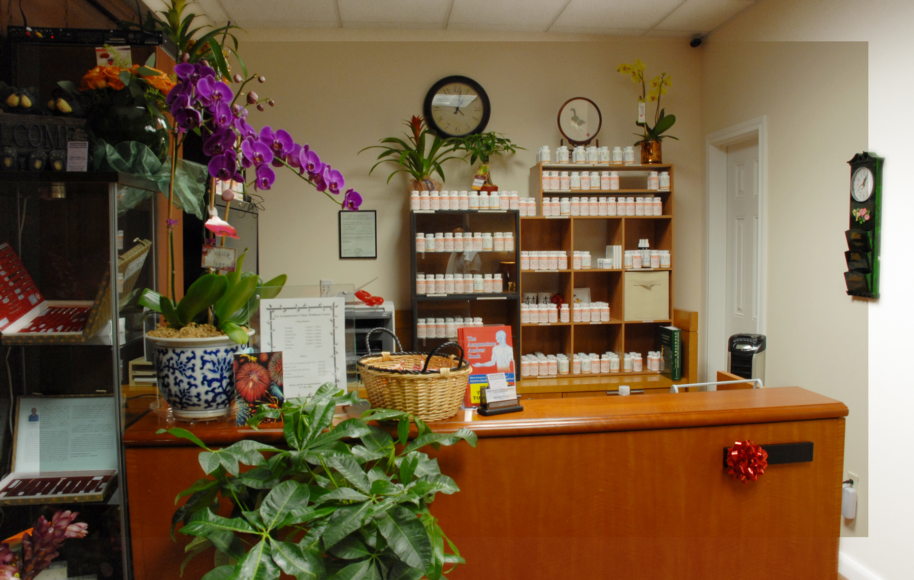 Yes Acupuncture Wellness Center image 1