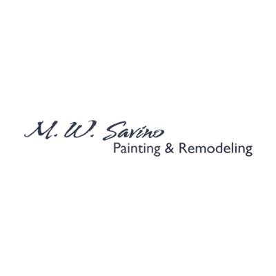 M W Savino Painting & Remodeling image 0