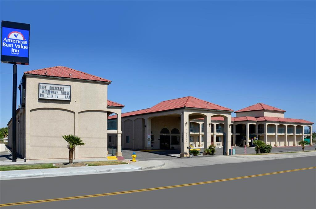 Located in downtown Page, Arizona, this hotel is just 1 block from the John Wesley Powell Museum. The hotel serves a seasonal continental breakfast and features free Wi-Fi access. A microwave and a refrigerator are included in every room at America's Best Value Inn - Page.