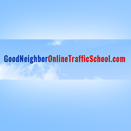 GoodNeighborOnlineTrafficSchool.com - Culver City, CA 90230 - (310)743-6636 | ShowMeLocal.com