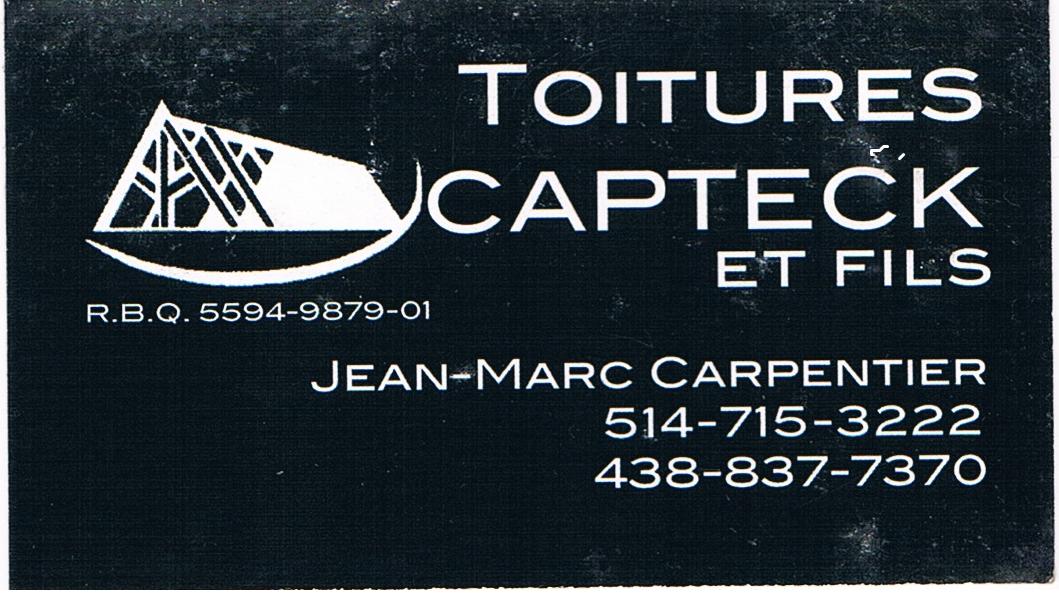 Toitures Capteck
