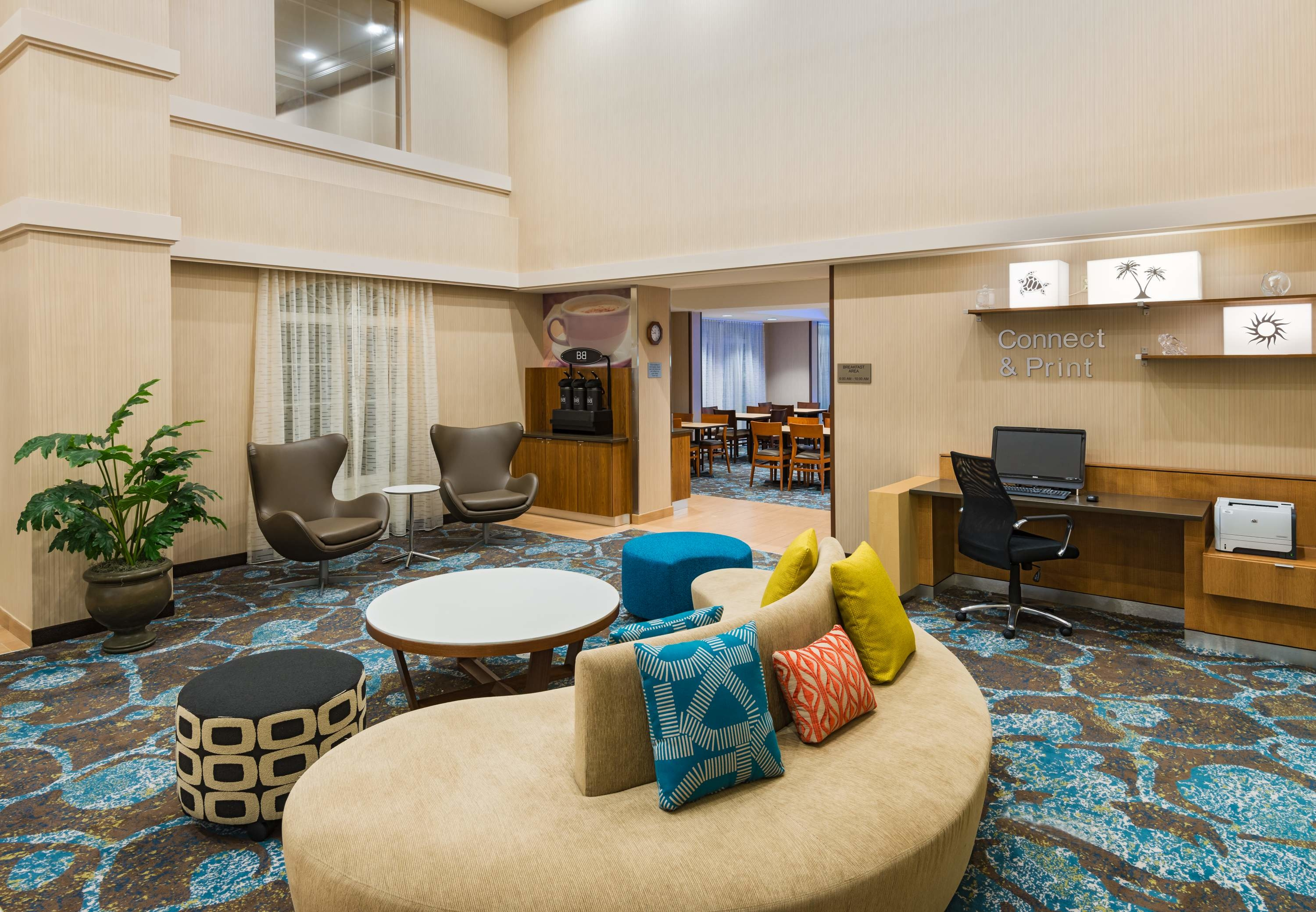 Fairfield Inn & Suites by Marriott Clearwater image 1