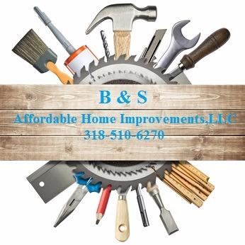 image of B&S Affordable Home Improvements, LLC