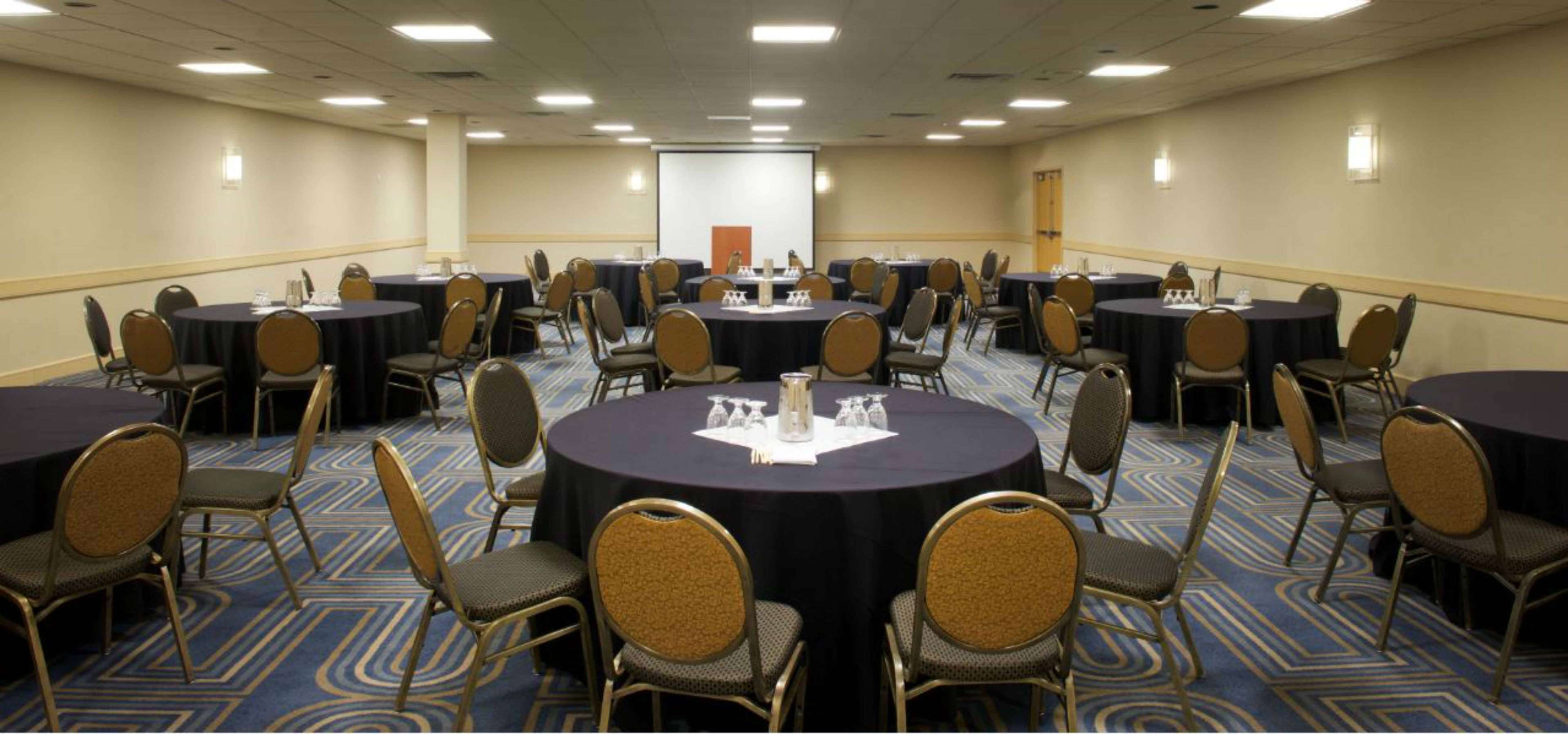 DoubleTree by Hilton Hotel Bloomington - Minneapolis South image 26
