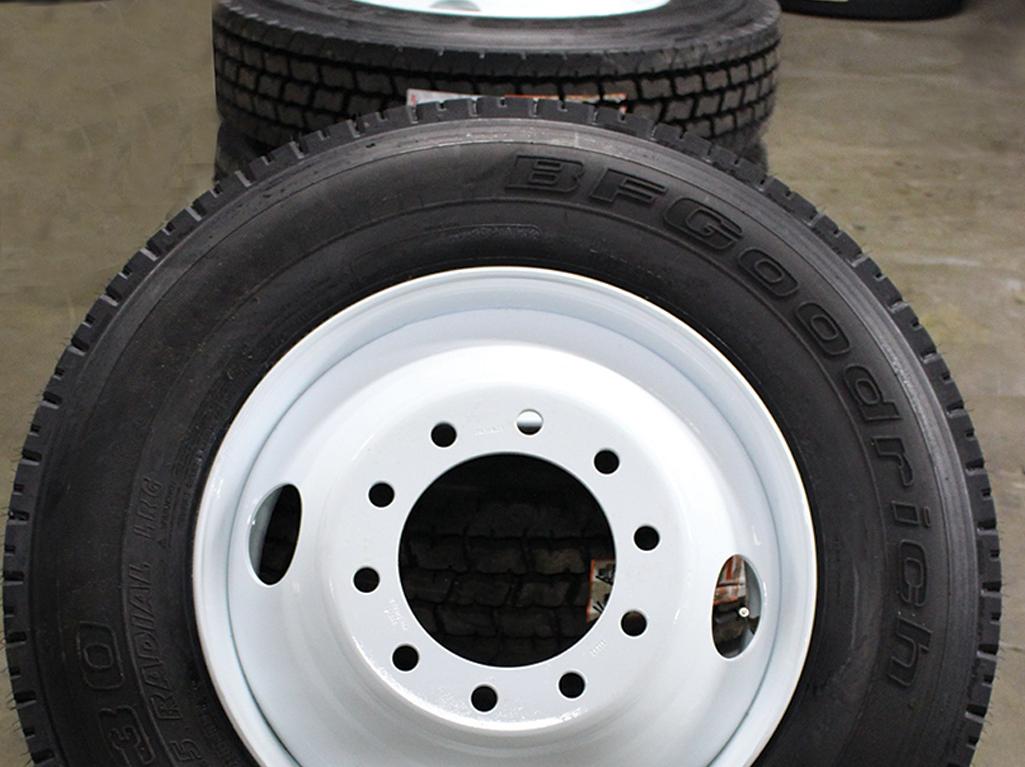 Bauer Built Tire & Service image 6