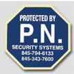 P.N. Fire & Burglar Alarm Co., Inc. image 0