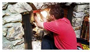 AAA Chimney Sweep & Fire Protection Co. image 0