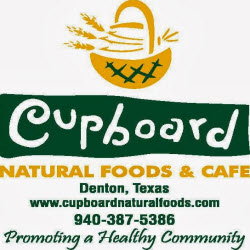 Directions To Cupboard Natural Foods And Cafe
