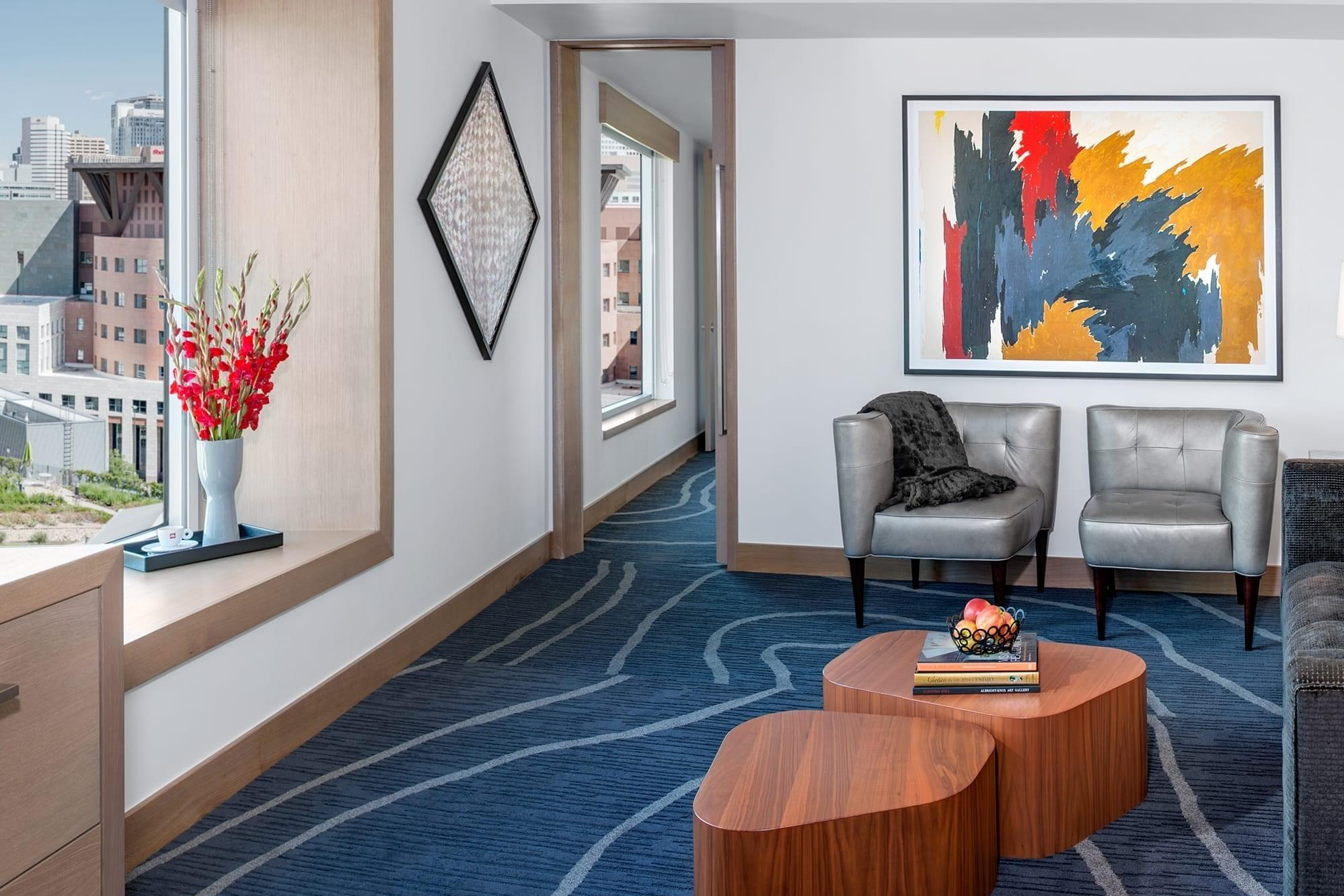 the ART, a hotel Denver image 11