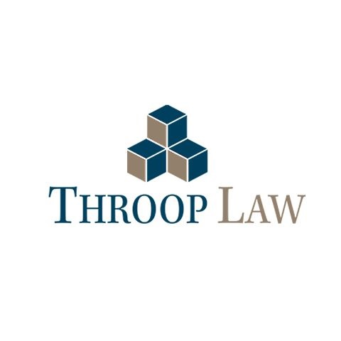 Throop Law