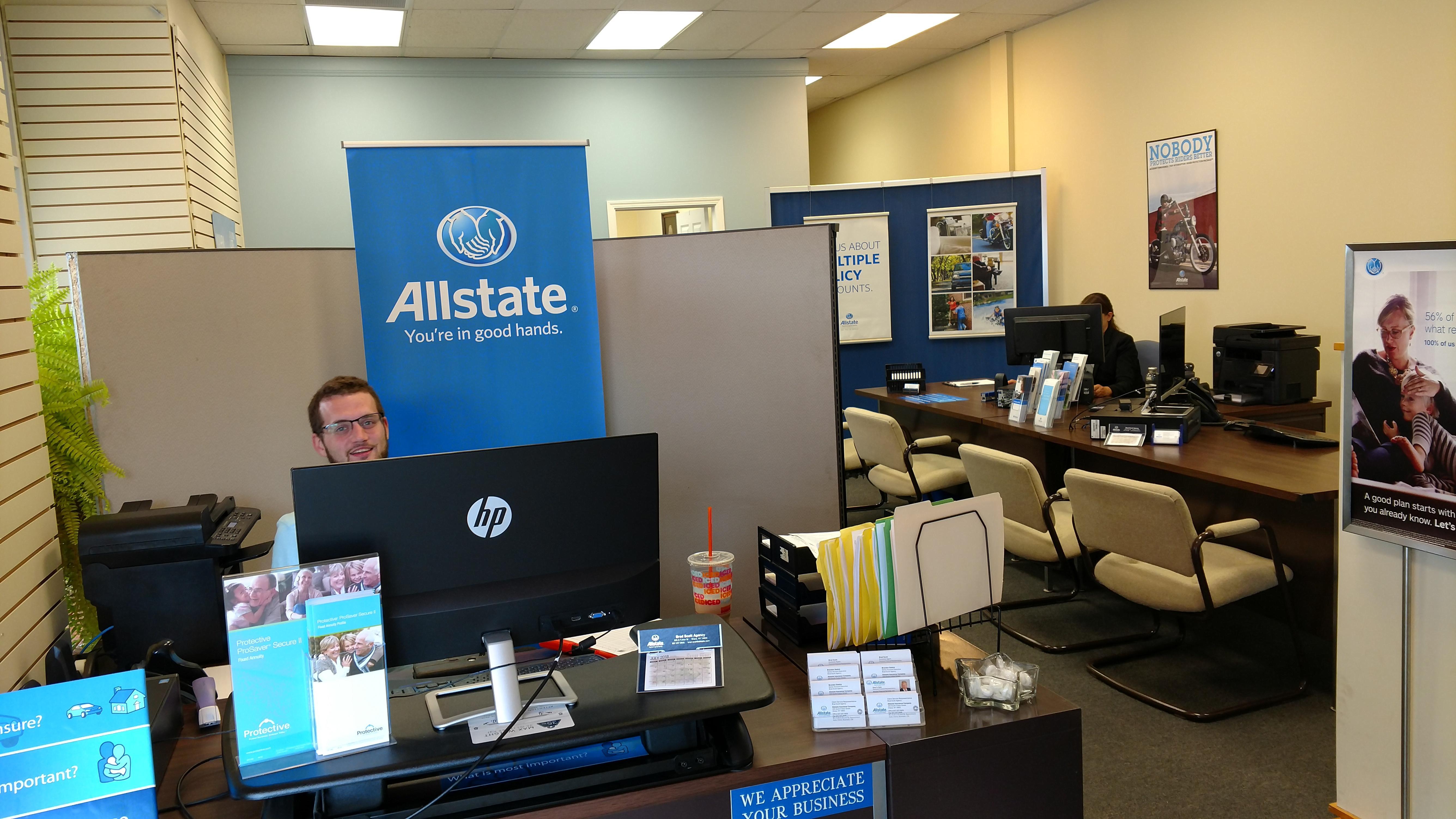 Brad Scott: Allstate Insurance image 2