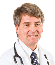 Dr. John A. Andrew, MD, FACP