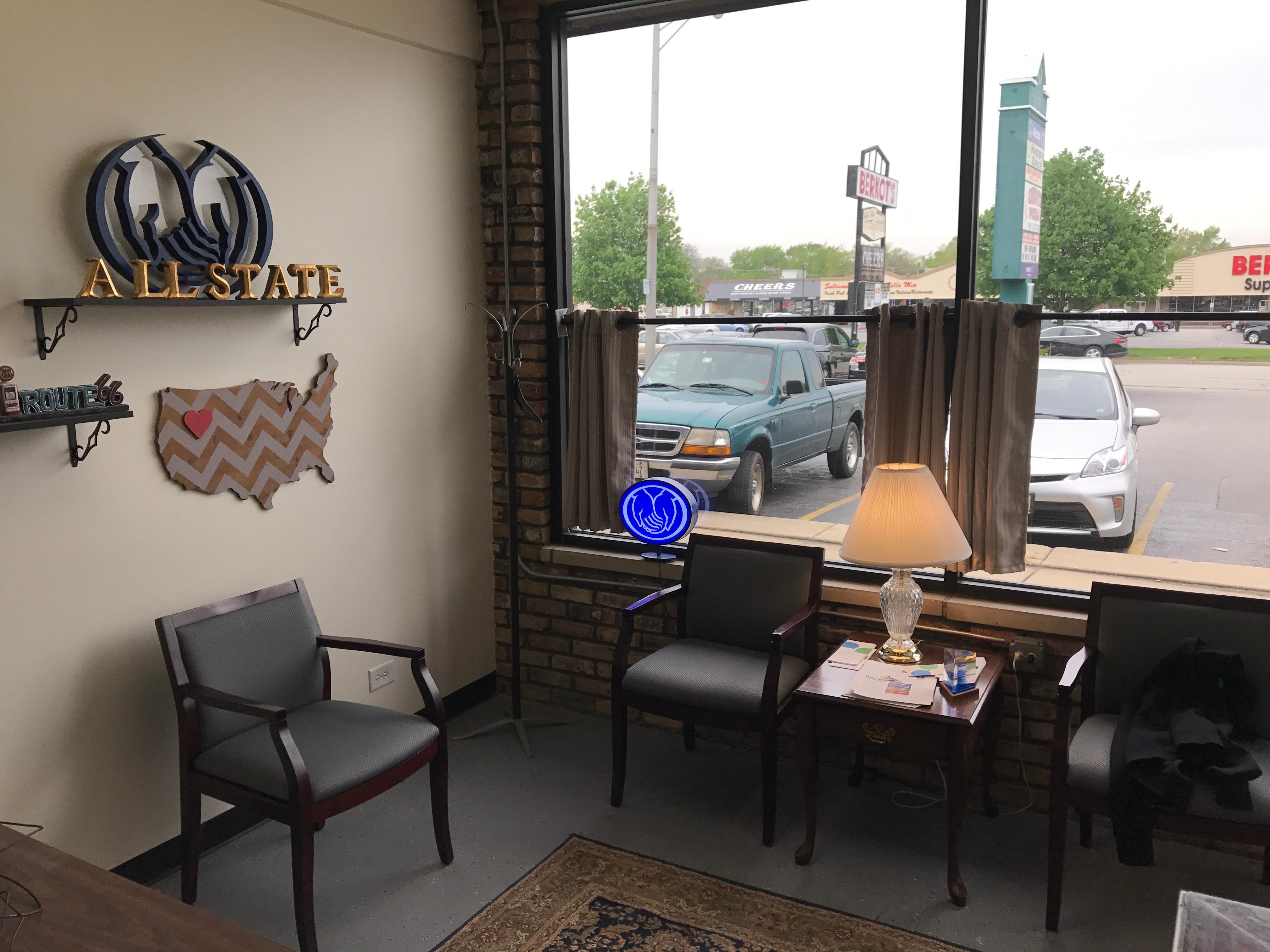 Allstate Insurance Agent: John Luzzo image 2