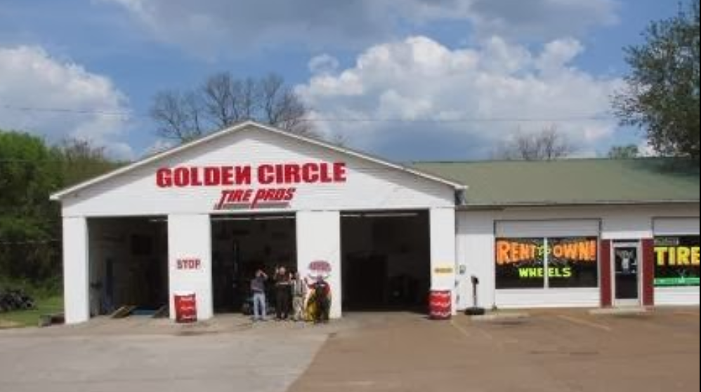 Golden Circle Tire Pros image 0